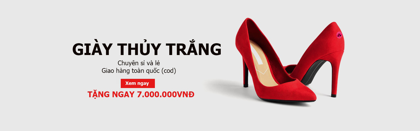 Xưởng sỉ giày dép giá rẻ