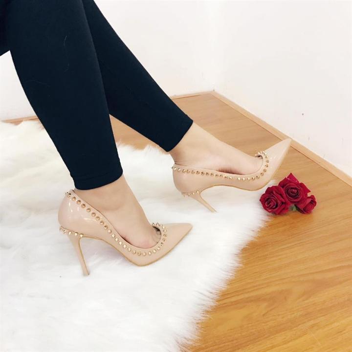 Giày cao gót cao cấp nữ   Chuyên sỉ giày cao gót