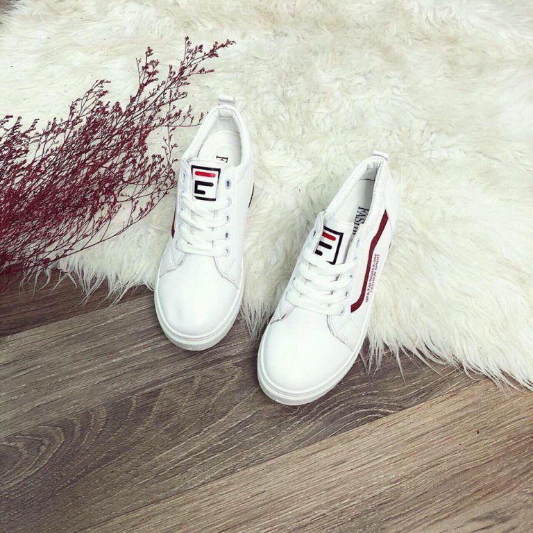 Giày thể thao đế độn 5cm