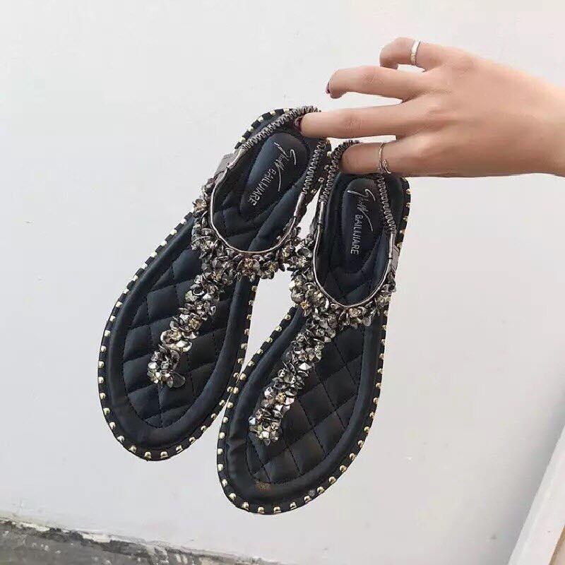 giày xăng đan 1 quai