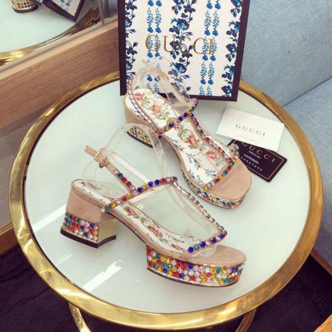 Giày cao gót cao cấp nữ