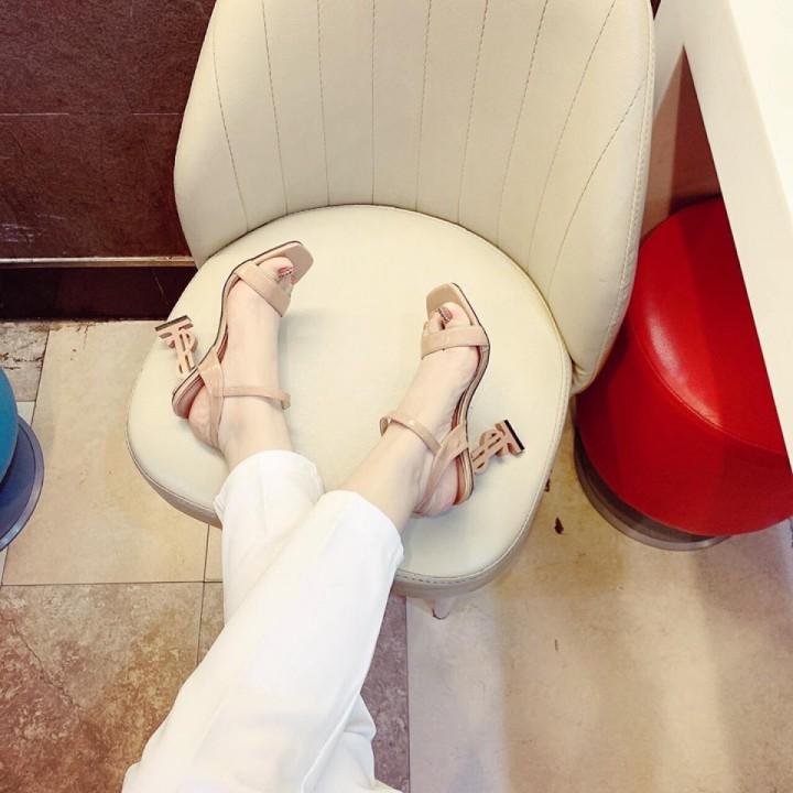 Giày nữ dự tiệc 9cm