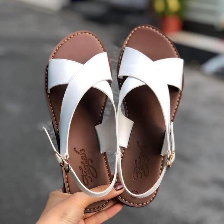 Giày sandal xuất khẩu