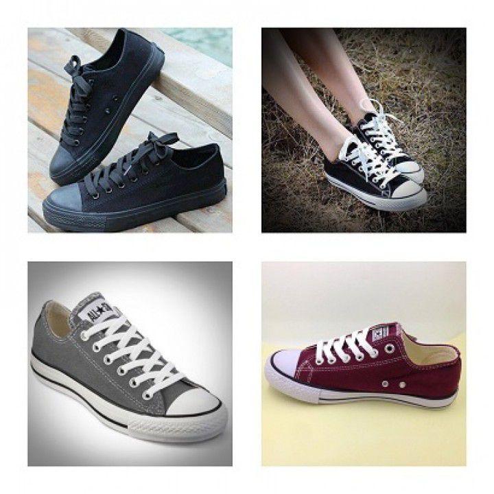 Giày thể thao converse sự lựa chọn hoàn hảo của bạn