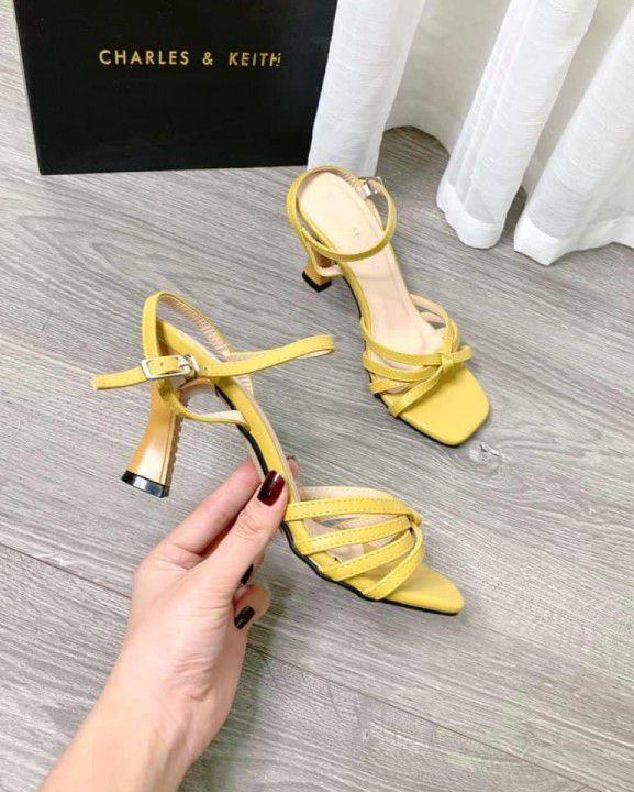 Giày cao gót 7cm Coco Diva