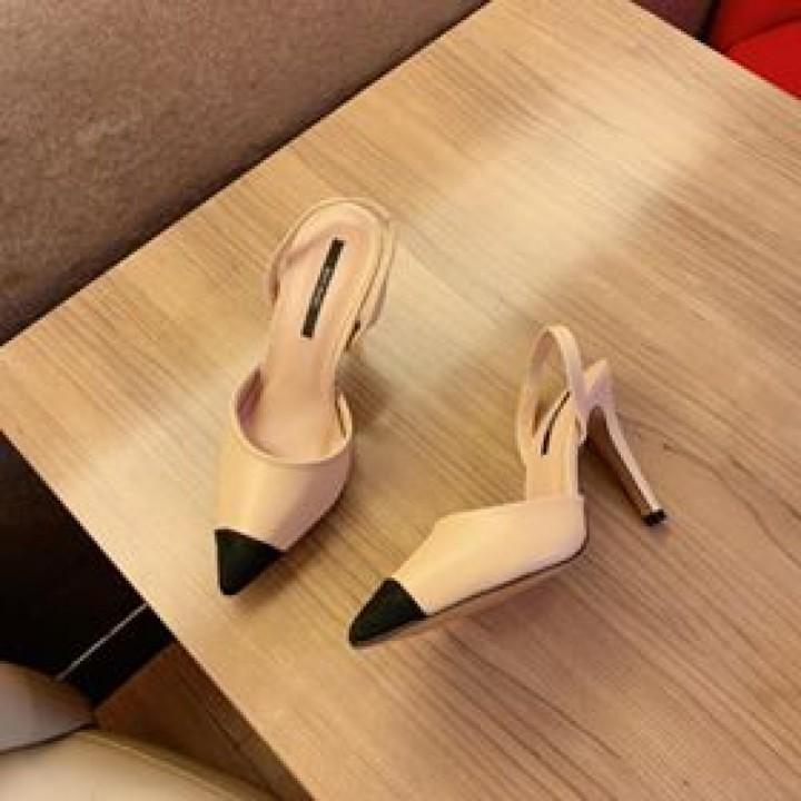 Giày mũi nhọn | #1 Giày công sơ - văn phòng - dự tiệc