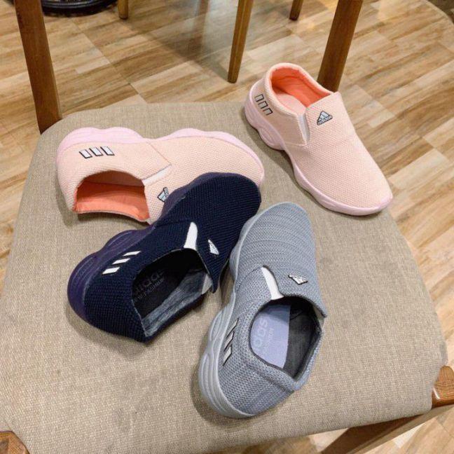Giày thể thao 2cm