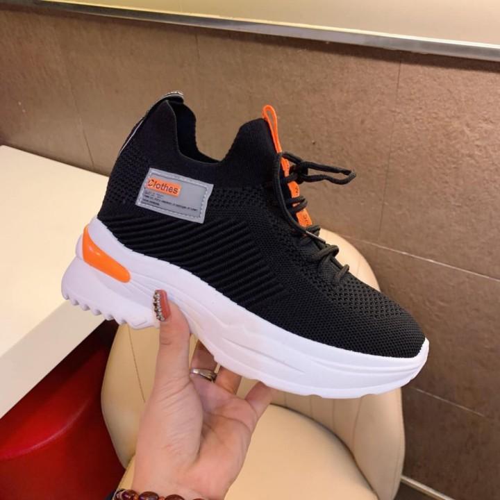 Giày thể thao cao 7cm