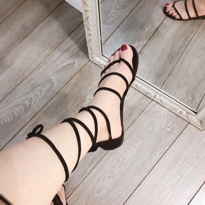 Giày Sandal Chiến Binh 2